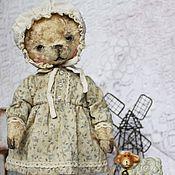 """Куклы и игрушки ручной работы. Ярмарка Мастеров - ручная работа """"Жозефинка"""". Handmade."""