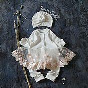 """Комплект для выписки ручной работы. Ярмарка Мастеров - ручная работа Комплект """"Принцесса восточных сладостей`. Handmade."""