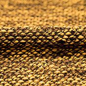 Материалы для творчества ручной работы. Ярмарка Мастеров - ручная работа Вязаная ткань букле. Итальянские ткани. Handmade.