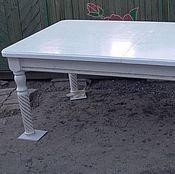 Для дома и интерьера ручной работы. Ярмарка Мастеров - ручная работа стол. Handmade.