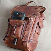 Кожаный рюкзак марокко 110541 0600 asics backpack рюкзак