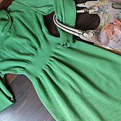 Одежда ручной работы. Ярмарка Мастеров - ручная работа Платье повседневное. Handmade.