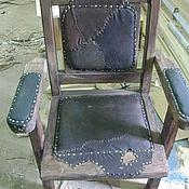 Для дома и интерьера ручной работы. Ярмарка Мастеров - ручная работа Мебель состаренная и любая другая. Handmade.