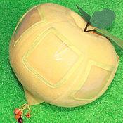 Куклы и игрушки ручной работы. Ярмарка Мастеров - ручная работа Развивающая игрушка «Репка» с пальчиковыми игрушками. Handmade.