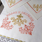 Свадебный салон handmade. Livemaster - original item Set for wedding. sku: 0226-1. Handmade.