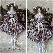 Куклы и игрушки ручной работы. Ярмарка Мастеров - ручная работа Принцесса Лилия. Handmade.