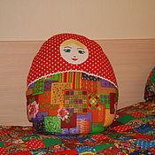 Куклы и игрушки handmade. Livemaster - original item Pillow Doll. Handmade.