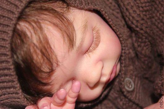 Куклы-младенцы и reborn ручной работы. Ярмарка Мастеров - ручная работа. Купить DAISY  by BONNIE BROWN. Handmade. Реборн