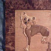 Картины и панно ручной работы. Ярмарка Мастеров - ручная работа джина. Handmade.