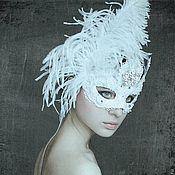 "Одежда ручной работы. Ярмарка Мастеров - ручная работа ""White Bird"". Handmade."