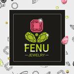 Fenu-jewelry - Ярмарка Мастеров - ручная работа, handmade