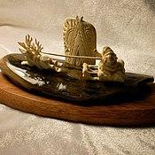Для дома и интерьера handmade. Livemaster - original item North. Handmade.