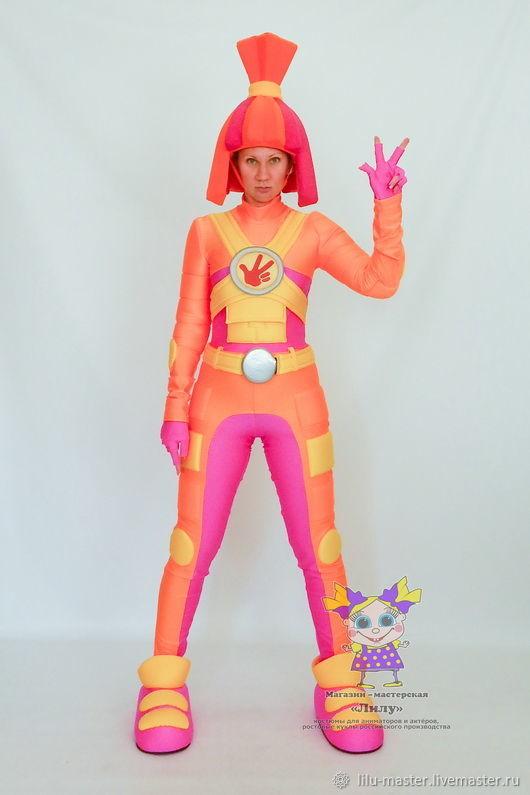 Fiksik Simka. Scenic suit/Cosplay/Carnival costume, Suits, Vladivostok,  Фото №1