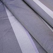 Ткани ручной работы. Ярмарка Мастеров - ручная работа Тафта шелковая Armani, Ar-S112. Handmade.
