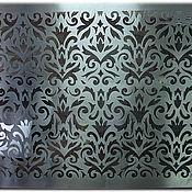 Русский стиль ручной работы. Ярмарка Мастеров - ручная работа Изделия из листового металла. Handmade.