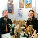 Игорь и Ирина Сапунковы (sapunkova) - Ярмарка Мастеров - ручная работа, handmade