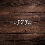 Для дома и интерьера ручной работы. Ярмарка Мастеров - ручная работа Фотофон доски коричневые. Handmade.