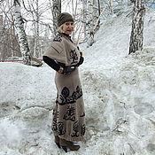 Одежда ручной работы. Ярмарка Мастеров - ручная работа Деревья. Handmade.