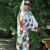 Одежда handmade. Livemaster - original item Dress of the Jersey,