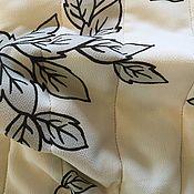 Материалы для творчества ручной работы. Ярмарка Мастеров - ручная работа Курточная ткань. Handmade.
