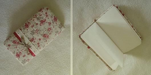Блокноты ручной работы. Ярмарка Мастеров - ручная работа. Купить блокнот для рисования. Handmade. Блокнот ручной работы