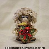 Куклы и игрушки ручной работы. Ярмарка Мастеров - ручная работа Домовой Трифон. Handmade.