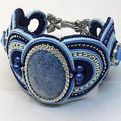 Украшения handmade. Livemaster - original item Stastny bracelet