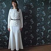 """Одежда ручной работы. Ярмарка Мастеров - ручная работа Костюм""""Елена"""". Handmade."""