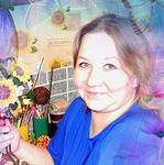 Ирина Кунц (Уютные штучки) - Ярмарка Мастеров - ручная работа, handmade
