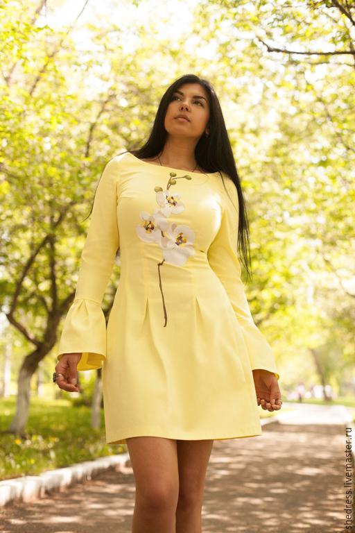 Платье мечты,для женщин,которые хотят стать еще совершеннее...