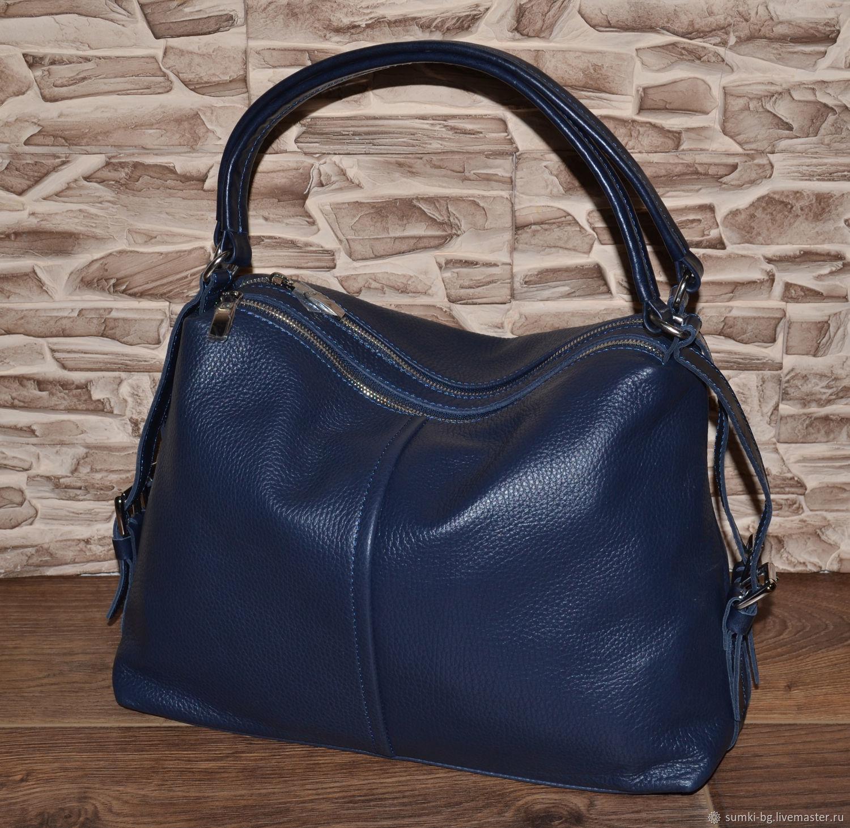 2431b3b868d29 Handbags handmade. Livemaster - handmade. Buy Leather bag leather Handbag  Model 69.
