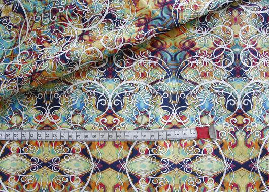 Шитье ручной работы. Ярмарка Мастеров - ручная работа. Купить Ткань для пэчворка.. Handmade. Комбинированный, ткань, ткани, ткань для творчества