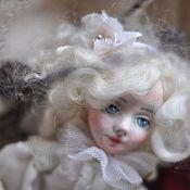Куклы и игрушки ручной работы. Ярмарка Мастеров - ручная работа Ноэль.... Handmade.