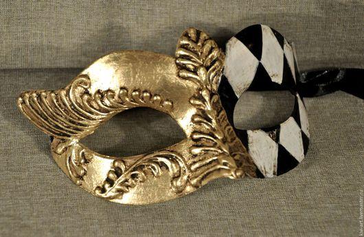 Венецианские маски Кисель Вероника