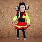 Анна Пащенко Алимова (knittenhingsann) - Ярмарка Мастеров - ручная работа, handmade