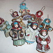 Подарки к праздникам ручной работы. Ярмарка Мастеров - ручная работа Барышни. Handmade.