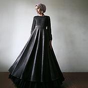 """Одежда ручной работы. Ярмарка Мастеров - ручная работа Платье """"Азиза"""". Handmade."""
