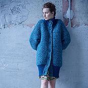 Одежда ручной работы. Ярмарка Мастеров - ручная работа Пальто-баллон Jasper. Handmade.