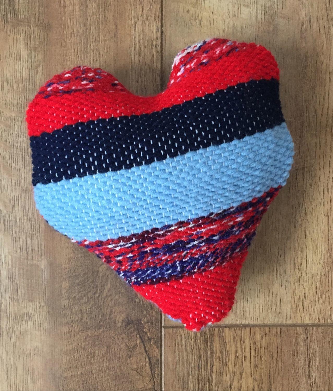 Pillow Sweet heart 2, Pillow, Lipetsk,  Фото №1