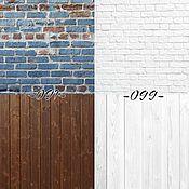 Дизайн и реклама ручной работы. Ярмарка Мастеров - ручная работа Фотофон виниловый. Handmade.