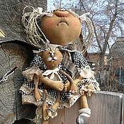 Куклы и игрушки ручной работы. Ярмарка Мастеров - ручная работа Виснааа.... Handmade.