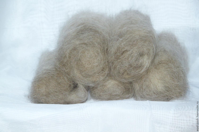 схема вязания наколенника из верблюжьей шерсти спицами