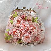 Сумки и аксессуары handmade. Livemaster - original item Bag Dorothy felted wool. Handmade.
