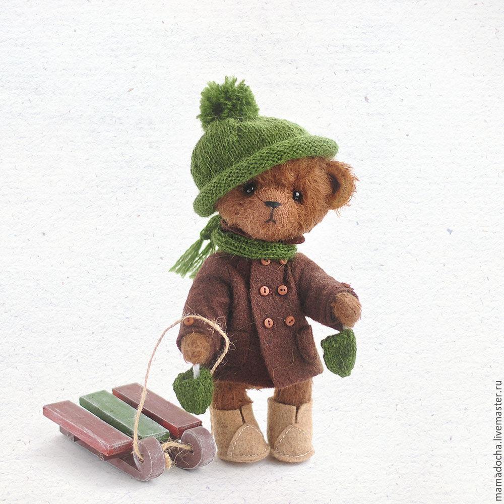 Клепа, Мягкие игрушки, Санкт-Петербург,  Фото №1