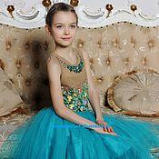 Работы для детей, ручной работы. Ярмарка Мастеров - ручная работа платье и костюм. Handmade.