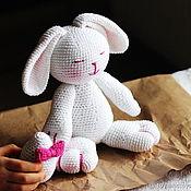 Куклы и игрушки handmade. Livemaster - original item Easter Bunny. Handmade.