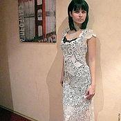 """Одежда ручной работы. Ярмарка Мастеров - ручная работа Платье """"Маргарита"""". Handmade."""