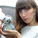 Teddy bear and friends Долотина Оля (olya-toys) - Ярмарка Мастеров - ручная работа, handmade