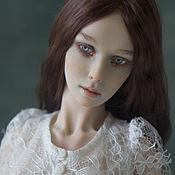Куклы и игрушки ручной работы. Ярмарка Мастеров - ручная работа Софи, полиуретан. Handmade.