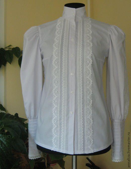 Блузка Хлопок Купить